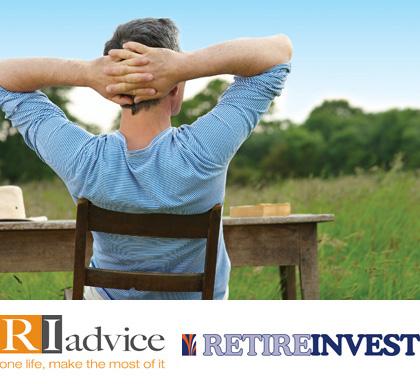 Retire Invest image